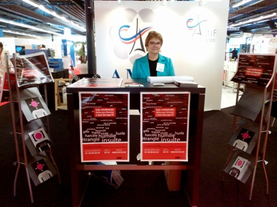 stand ECVF amif 3